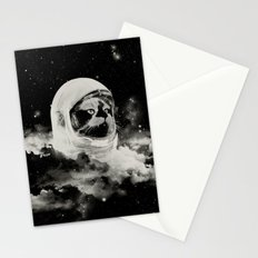 Intercatlactic Stationery Cards