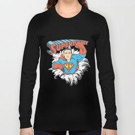 SuperTimmy 1 Long Sleeve T-shirt