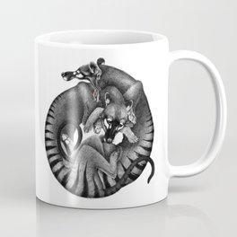 Thylacines Coffee Mug