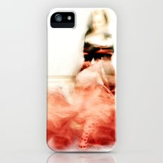 Lady Rose iPhone (5, 5s) Slim Case