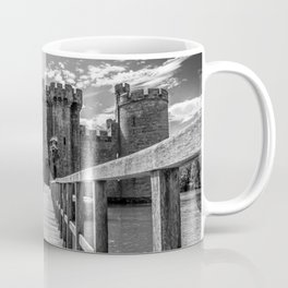 Who Goes There? Coffee Mug
