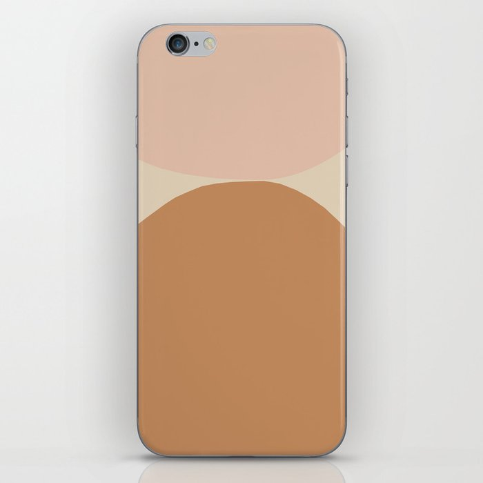 domes iPhone Skin