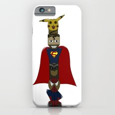 POP -TOTEM Slim Case iPhone 6s