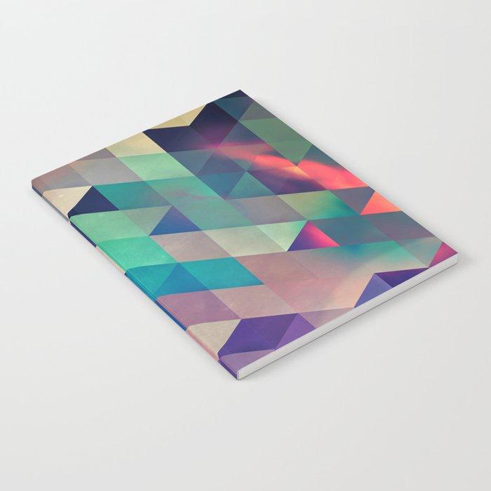 nyyt stryyt Notebook