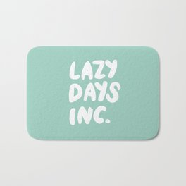 Lazy Days Inc Bath Mat