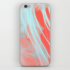 neon jelly iPhone & iPod Skin