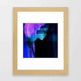 KLÔ Framed Art Print