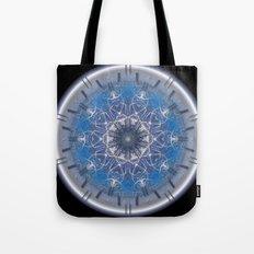 Blue Eye 1 Tote Bag
