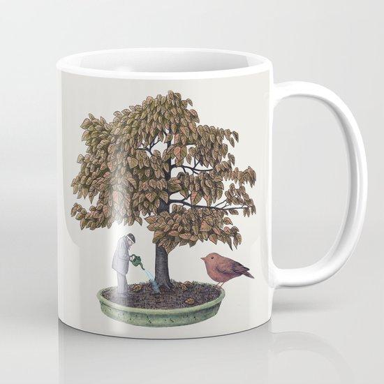 Enchanted Bonsai Mug