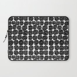 Rosebud Inversion Laptop Sleeve