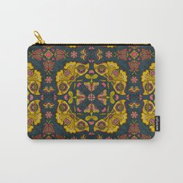 The eclipse of moth Carry-All Pouch
