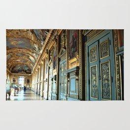 Palace of Versailles Rug