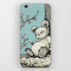 Cuddly iPhone & iPod Skin