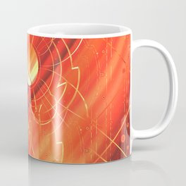 Perspectives - Mantis #42 Coffee Mug