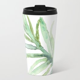 Framed garden 01 Travel Mug