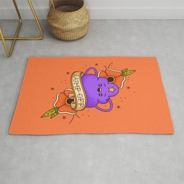 LSP | Lump Off Rug