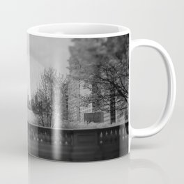 Hatching the Gate Coffee Mug