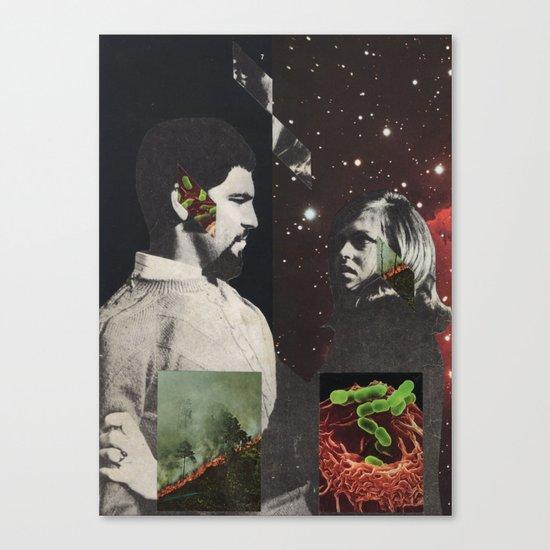 """7"" Canvas Print"