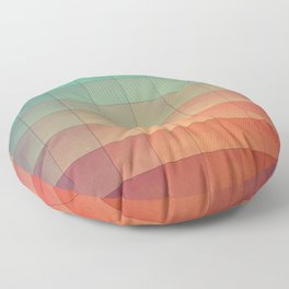 cyvyryng Floor Pillow