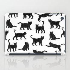 Le petits chats iPad Case