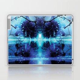 Cosmic Beginnings Laptop & iPad Skin