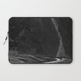 Roads of Bolivia Laptop Sleeve