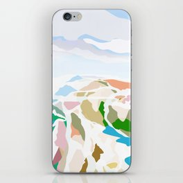 lakeside iPhone Skin