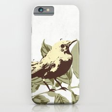 the Mokingbird Slim Case iPhone 6s