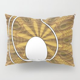 Yoga Pillow Sham