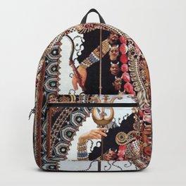 Hindu - Kali 8 Backpack