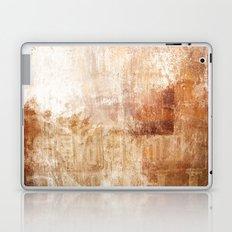 Mémoire rouillée Laptop & iPad Skin