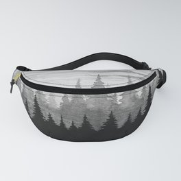 The Mist Fanny Pack