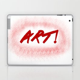 Art! Laptop & iPad Skin