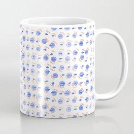 Dafri Dafré 001 Coffee Mug