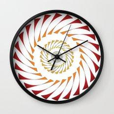 Circle 3B Wall Clock