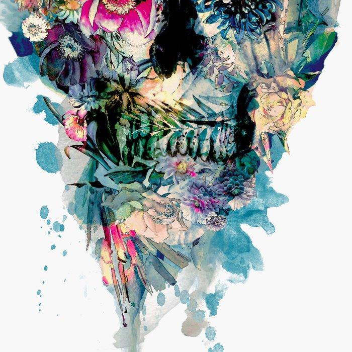 Skull ST III Leggings