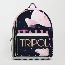 Tripolitania 1931 Backpack