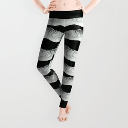 cold blooded Leggings
