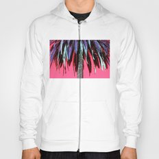 Palm Tree Neon Hoody