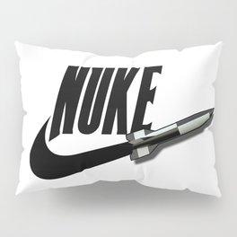 NUKE Pillow Sham