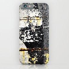 'TYPEDECAY' iPhone 6s Slim Case