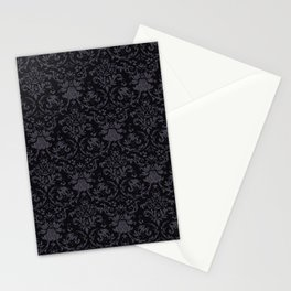 Victorian Gothic Stationery Cards