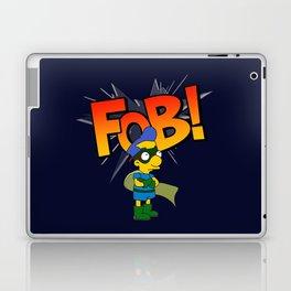 Fall Out Boy! Laptop & iPad Skin