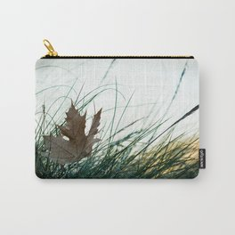 Left by the wind Carry-All Pouch