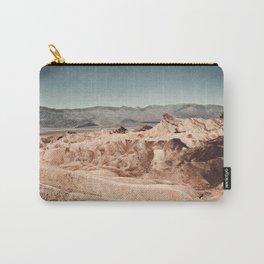 Desert Cliffs Carry-All Pouch