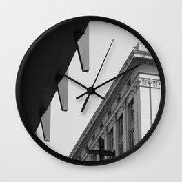 Epcor Centre Wall Clock
