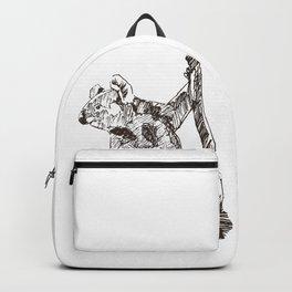 Koala Sanctuary Backpack