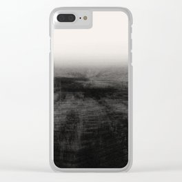 Growth. 130_25 Clear iPhone Case