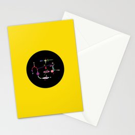 x1-3 Stationery Cards