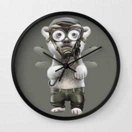 PILOT POLAR Wall Clock